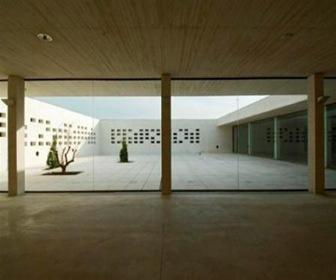 museo-institucional-de-madina-al-zahra-cordoba-patio-interior