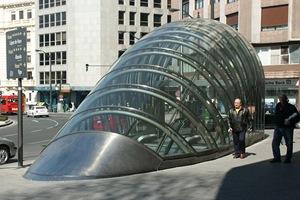 Metro-de-Bilbao-España-norman-foster-arquitectura-contemporanea-neo-arquitectura-high-tech
