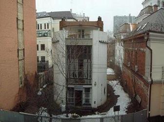 casa-melnikov-Moscu-arquitectura-.