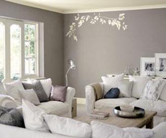 Decoracion de Interiores con Pinturas en paredes ArQuitexs