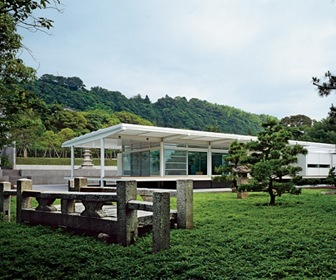 Norman-Foster-House-in-Japan-Tokyo-