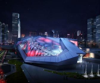 Shenyang_Civic_Sports_Center