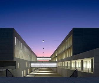 arquitectura-Facultad-Ciencias-Universidad-Málaga.-