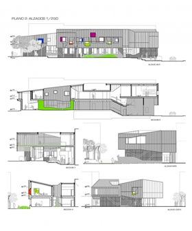 planos-proyecto-Casal-de-Juventud-de-Alicante-Crystalzoo-