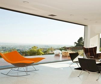 casas-modernas-casas-de-lujo-diseño-interiores-Hollywood-Hills