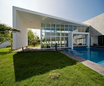 Arquitectura-casas-modernas-Casa-ElUro