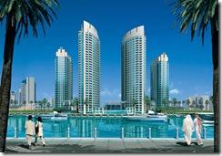 Dubai Marina Park