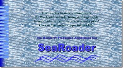 SeaRoader