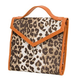 Murval-Ibiza-Foldable-Toiletry-Case-in-Brown-Leopard-Print