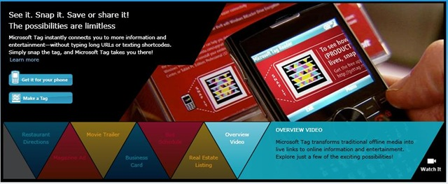 MicrosoftTag