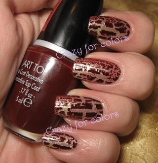 pupa Nail Art