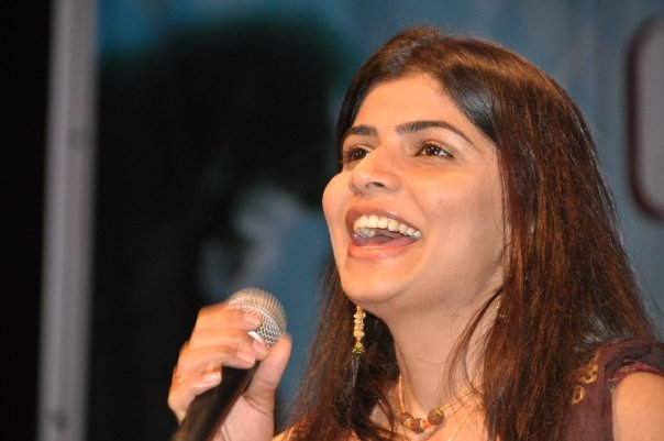 singer chinmayee chinmayi