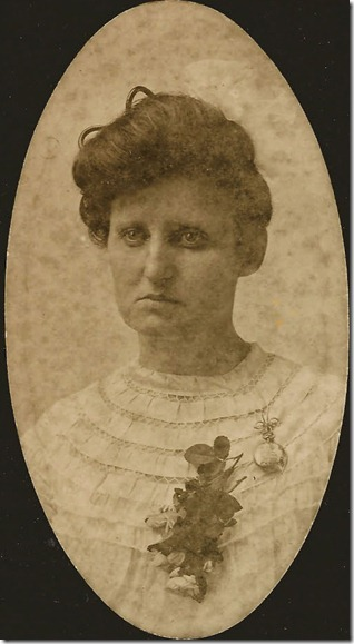 Lucy Irene Morgan