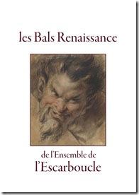 Logo Bal Renaissance