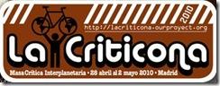 criticona 2010