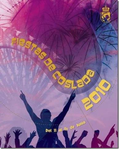 cartelfiestascoslada2010