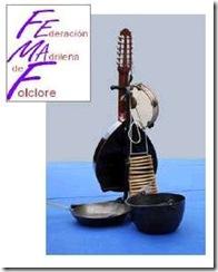 i encuentro federación madrileña de folclore