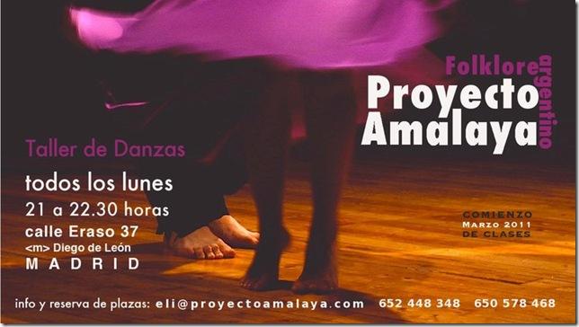 danzas folklore argentino