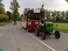 Haarsche trekkertram