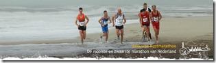 Zeeuwse Kust Marathon banner