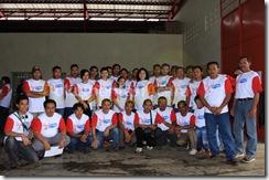 Dokumentasi Acara Employee Gathering Wahana Movers PT. Wahana Andika Mandiri