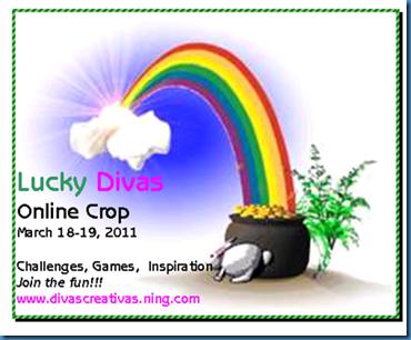 LuckyDivasBlinkie