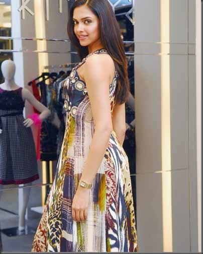 Deepika padukone hot bollywood actress pictures 051009