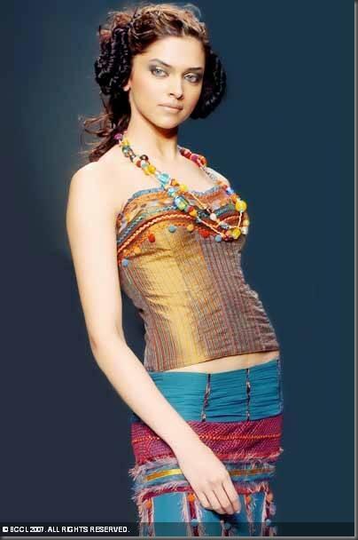 01 Deepika padukone hot bollywood actress pictures 051009