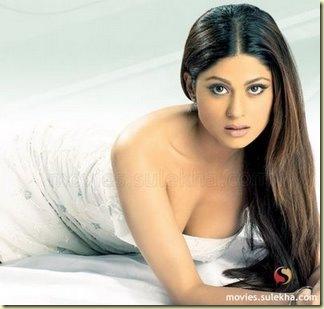Shamita Shetty181109