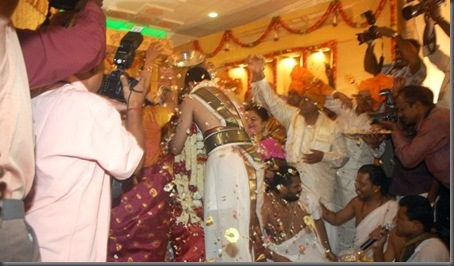 Soundarya-Rajinikanth-wedding-Stills-123