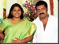 PrakashRaj Family