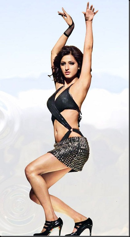 Shruti-Hassan 7am arivu