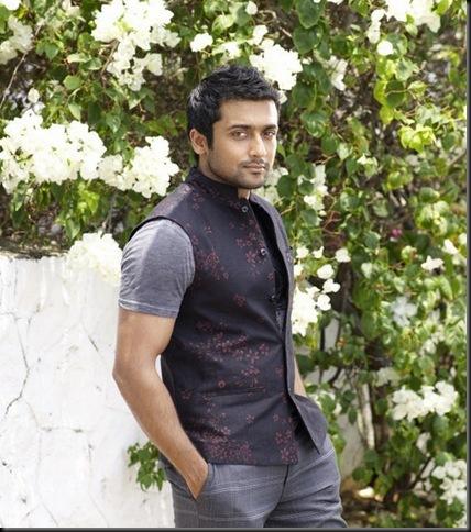 Suriya's 7am Arivu stills1