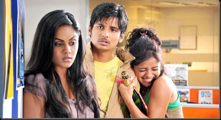 Jeeva's Ko Movie Stills (6)