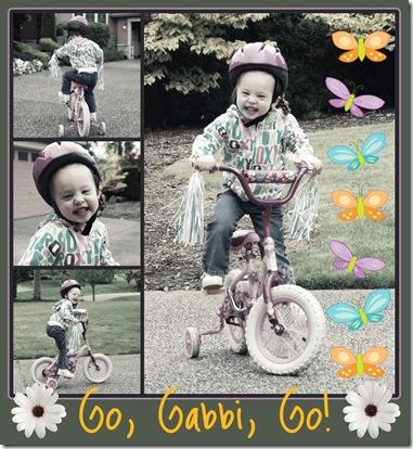 Gabbi Bike