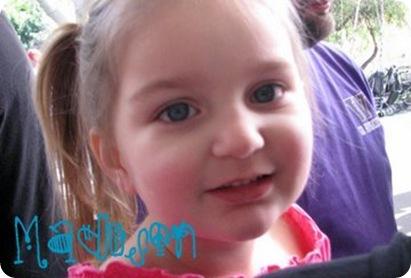 blue eyes madison