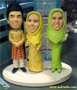 MineAlesi Figurine