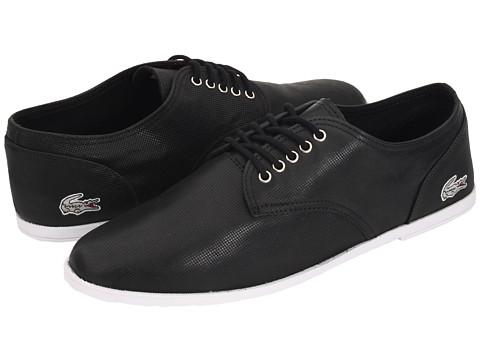 Lacoste zapatos Negro Pennard Lodi 2 qgPg8n0BU