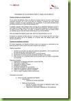 Informacion general del programa de voluntarios - Página 1