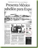 """""""Tope presupuestal"""" en Reforma"""