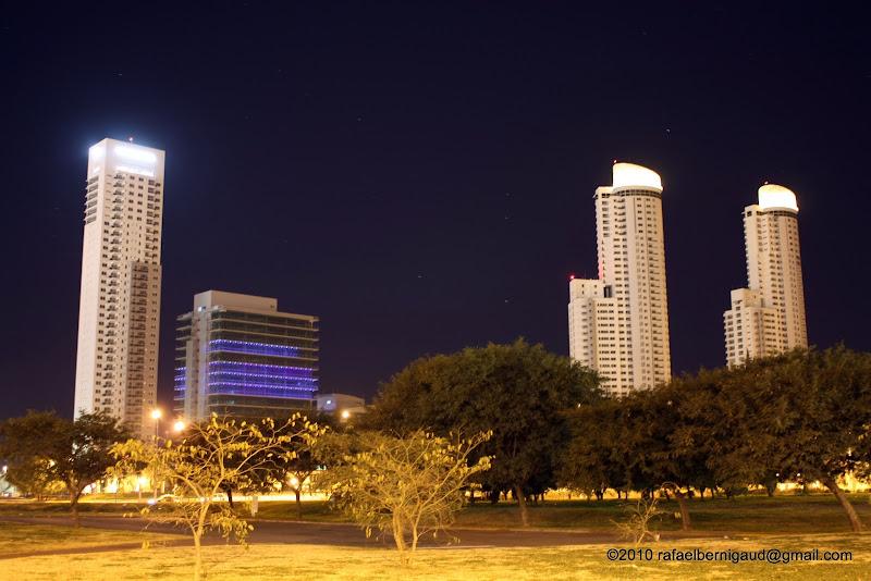 Fotos Nocturnas Rosario - Santa Fe (Propias)