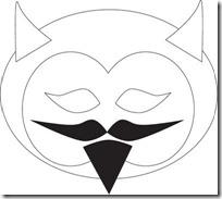 mascara de demonio blogdeimagenes