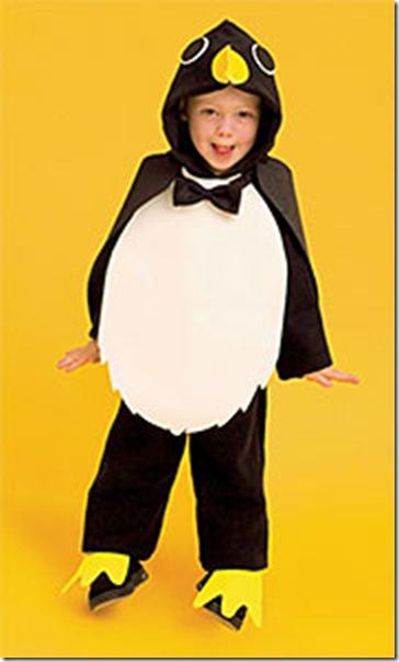 disfraz de pinguino disfrazcasero.com