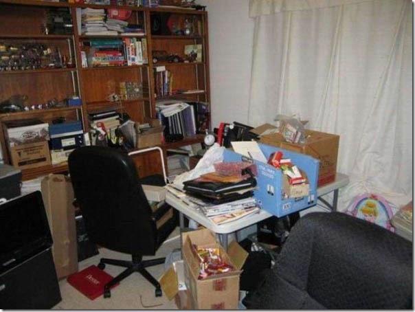 dormitorios desordenados cosasdivertidas (2)