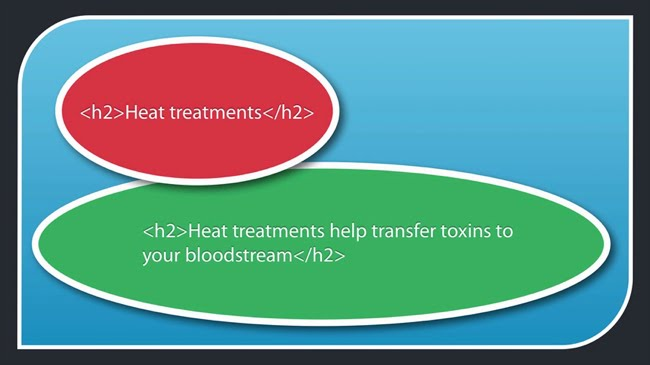 Rewrite h2 heat treatments example