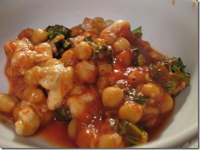 Beans Round III