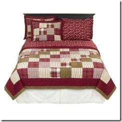 my bedding