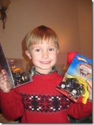 Christmas Eve 2008 034