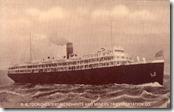 SS Dorchester 2