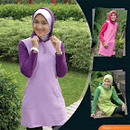 PWMuslim 17  &#xA;PINK (M)&#xA;Rp 90.000,-